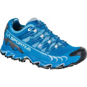 La Sportiva Ultra Raptor Zapatillas running Mujer, azul